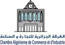 Chambre algérienne de commercde et d'industrie